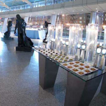 <p>Cocktail reception. (Photo: Client)</p>