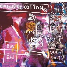 <p>Andy Warhol (American, 1928&ndash;1987), Jean-Michel Basquiat (American, 1960&ndash;1988), and Francesco Clemente (Italian, b. 1952). <em>Origin of Cotton</em>, 1984. Mixed media on canvas, 50<sup>1</sup>&frasl;<sub>2</sub> x 71 in. (128 &times; 180.5 cm). Private Collection, Courtesy Galerie Bruno Bischofberger, Zurich. &copy; 2010 The Andy Warhol Foundation for the Visual Arts/Artists Rights Society (ARS), New York. &copy; 2010 The Estate of Jean-Michel Basquiat/ADAGP, Paris/ARS, NY</p>