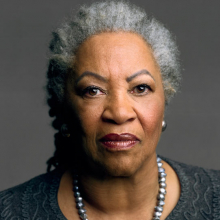 <p>Timothy Greenfield-Sanders (American, b. 1952). <i>Toni Morrison</i>, 2007. Epson inkjet photograph. Collection of the artist, courtesy of Devin Borden Hiram Butler Gallery. &copy; Timothy Greenfield-Sanders</p>