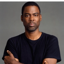 <p>Timothy Greenfield-Sanders (American, b. 1952). <i>Chris Rock</i>, 2007. Epson inkjet photograph. Collection of the artist, courtesy of Devin Borden Hiram Butler Gallery. © Timothy Greenfield-Sanders</p>
