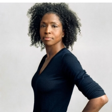 <p>Timothy Greenfield-Sanders (American, b. 1952). <i>Lorna Simpson</i>, 2007. Epson inkjet photograph. Collection of the artist, courtesy of Devin Borden Hiram Butler Gallery. &copy; Timothy Greenfield-Sanders</p>