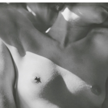 <p>Imogen Cunningham (American, 1883&ndash;1976). <em>Nude</em>, 1923. Gelatin silver print, 6<sup>15</sup>&frasl;<sub>16</sub> x 9<sup>1</sup>&frasl;<sub>2</sub> in. (17.6 &times; 24.2 cm). Center for Creative Photography, University of Arizona, Tucson, Purchase. &copy; (1923), 2010 The Imogen Cunningham Trust, www.ImogenCunningham.com</p>
