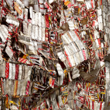 <p>El Anatsui (Ghanaian, b. 1944). <i>Ozone Layer</i> (detail), 2010. Aluminum and copper wire, 165<sup>3</sup>⁄<sub>8</sub> x 212<sup>5</sup>⁄<sub>8</sub> in. (420.1 × 540.1 cm). Courtesy of the artist and Jack Shainman Gallery, New York. Photograph by Kazuo Fukunaga, courtesy of National Museum of Ethnology, Osaka; The Museum of Modern Art, Kamakura and Hayama; The Museum of Modern Art, Saitama; The Yomiori Shimbun and the Japan Association of Art Museums</p>