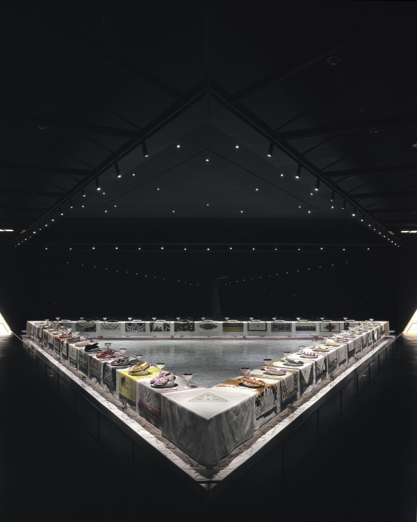 Brooklyn Museum: Brooklyn Artists Ball After Party 2019