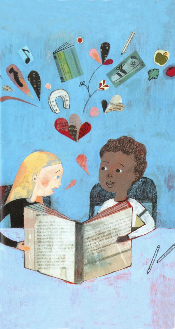 Brooklyn Museum Childrens Book Fair November 2018