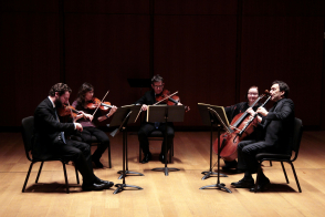 <p>St. Luke's Chamber Ensemble</p>