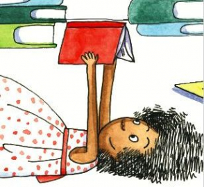 <p>Illustration by Sharee Miller from <em>Princess Hair</em>, published by Little, Brown Books.</p>