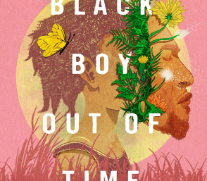 <p>Cover, Hari Ziyad, Black Boy Out of Time</p>