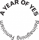 A Year of Yes