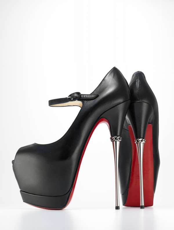 a91142d24da Brooklyn Museum: Killer Heels: The Art of the High-Heeled Shoe
