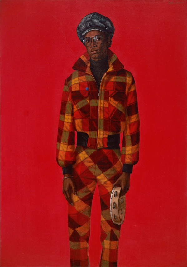 Brooklyn Museum: Soul of a Nation: Art in the Age of Black Power