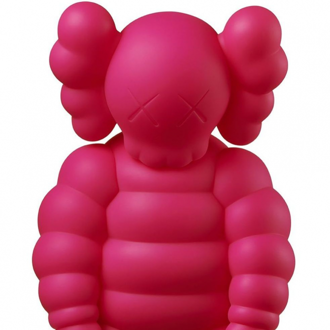 KAWS: WHAT PARTY