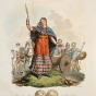 <p><em>Boudicca, or Boadicea, Queen of the Iceni</em>, 19th century. (Image: Philip de Bay, &copy; Historical Picture Archive/CORBIS)</p>