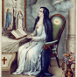 <p>Currier &amp; Ives. <em>Saint Bridget (Sta Brigida, Ste. Brigitte)</em>, circa 1856&ndash;1907. Library of Congress, Prints and Photographs Division, Washington, D.C., LC-USZC2-2981</p>