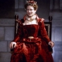 <p><em>Cate Blanchett as Queen Elizabeth I</em>. Still from the film <em>Elizabeth</em>, 1998. PolyGram Filmed Entertainment/Gramercy Pictures. (Image: &copy; 1998 PolyGram Filmed Entertainment/Gramercy Pictures)</p>