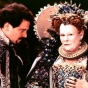 <p><em>Colin Firth as Lord Wessex and Judi Dench as Queen Elizabeth I</em>. Still from the film <em>Shakespeare in Love</em>, 1998. Miramax Films. (Image: &copy; Laurie Sparham, 1998 Miramax Films. All rights reserved)</p>