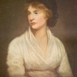 <p>John Opie. <em>Mary Wollstonecraft</em>, circa 1797. National Portrait Gallery, London. Bequest by Jane, Lady Shelley, 1899, NPG 1237.</p>