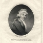 <p>William Ridley. <em>Mary Wollstonecraft</em>, published 1796. National Portrait Gallery, London, NPG D2787. (Image: National Portrait Gallery, London)</p>