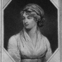 <p>James Heath, after John Opie. <em>Mary Wollstonecraft</em>, circa 1797. Published by Daniel Isaac Eaton. National Portrait Gallery, London. Bequest by Frederick Leverton Harris, 1927, NPG D14469</p>