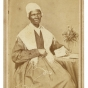 <p><em>Sojourner Truth</em>, circa 1864. Library of Congress, Prints and Photographs Division, Gladstone Collection, Washington, D.C., LC-USZC4-6165</p>