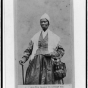 <p><em>Sojourner Truth</em>, circa 1864. Caption reads: &ldquo;I sell the shadow to support the substance. Sojourner Truth.&rdquo; Library of Congress, Prints and Photographs Division, Sojourner Truth Collection, Washington, D.C., LC-USZ62-119343</p>