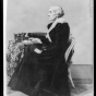 <p>Taylor, S. A. <em>Susan B. Anthony</em>, circa 1880&ndash;1906. Library of Congress, Prints and Photographs Division, Washington, D.C., LC-USZ62-23933</p>
