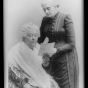 <p><em>Elizabeth Cady Stanton and Susan B. Anthony</em>, between circa 1880 and 1902. Library of Congress, Prints and Photographs Division, Washington, D.C., LC-USZ61-791</p>