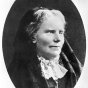<p>Unknown artist. <em>Elizabeth Blackwell</em>, circa 1877. National Institutes of Health, United States Department of Health and Human Services. Library of Congress, Prints and Photographs Division, Blackwell Family Papers, Washington, D.C., LC-USZ62-57850</p>