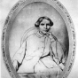 <p>Comtesse de Charnac&eacute;. <em>Elizabeth Blackwell</em>, 1859. Glasgow University Archives, Scotland</p>