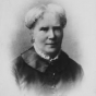 <p>Unknown artist. <em>Elizabeth Blackwell</em>, circa 1888. The Schlesinger Library, Radcliffe Institute, Harvard University. (Image: Thomas, W.A., Hastings, England, courtesy of The Schlesinger Library, Radcliffe Institute, Harvard University, Cambridge)</p>