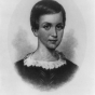 <p>Unknown artist. <em>Emily Dickinson</em>, 1894. From <em>Letters of Emily Dickinson</em> (Boston: Roberts Brothers, 1894). Library of Congress, Prints and Photographs Division, Washington, D.C., LC-USZ62-90564</p>