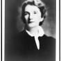 <p>Unknown artist. <em>Margaret Sanger</em>, circa 1930s. Library of Congress, Prints and Photographs Division, Margaret Sanger Papers, Washington, D.C., LC-USZ62-105457</p>