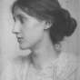 <p>George Charles Beresford. <em>Virginia Woolf</em>, 1902. Berg Collection, The New York Public Library</p>