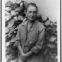 <p>Carl Van Vechten. <em>Portrait of Georgia O&rsquo;Keeffe, Abiquiu, New Mexico</em>, 1950. Library of Congress, Prints and Photographs Division, Carl Van Vechten Collection, Washington, D.C. Gift of the Carl Van Vechten Estate, 1966. LC-USZ62-116606</p>