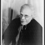 <p>Carl Van Vechten. <em>Portrait of Alfred Stieglitz</em>, 1935. Library of Congress, Prints and Photographs Division, Carl Van Vechten Collection, Washington, D.C. Gift of the Carl Van Vechten Estate, 1966. LC-USZ62-103681</p>