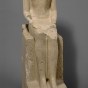 <p><em>Hatshepsut</em>. Egypt, western Thebes (Deir el-Bahri). New Kingdom, Dynasty 18, reign of Hatshepsut, circa 1473&ndash;1458 <small>B.C.E.</small> The Metropolitan Museum of Art, New York, Rogers Fund, 1929, 29.3.2. (Image: The Metropolitan Museum of Art, New York)</p>