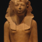 <p><em>Hatshepsut</em>. Egypt, Thebes (Deir el Bahri). New Kingdom, Dynasty 18, reign of Hatshepsut, circa 1473&ndash;1458<small> B.C.E.</small> The Metropolitan Museum of Art, New York, Rogers Fund, 1929, 29.3.2. (Image: The Metropolitan Museum of Art, New York)</p>