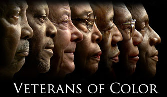 Veterans of Color image