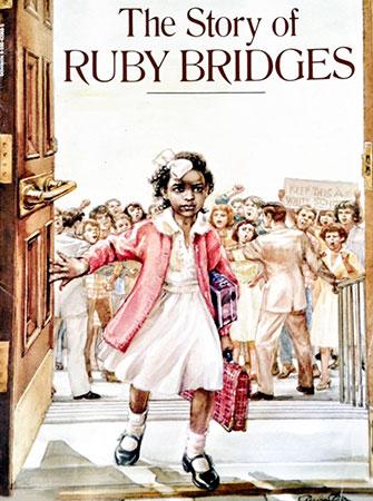 Brooklyn Museum Film Ruby Bridges