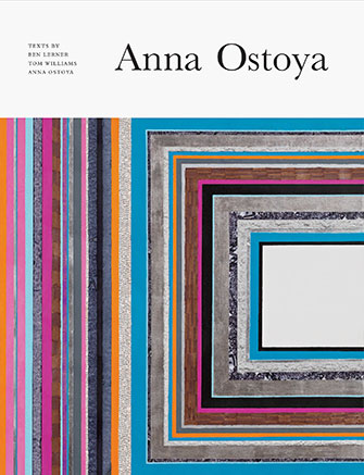 <p>Book cover: Anna Ostoya&#8217;s Transpositions</p>