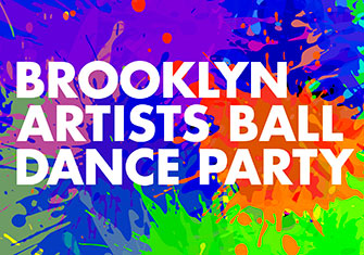 <p>Brooklyn Artists Ball 2015 Dance Party logo</p>