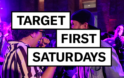 brooklyn museum target first saturday new year new futures january 2019