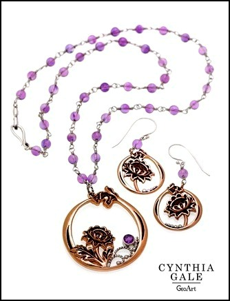 Cynthia Gale jewelry