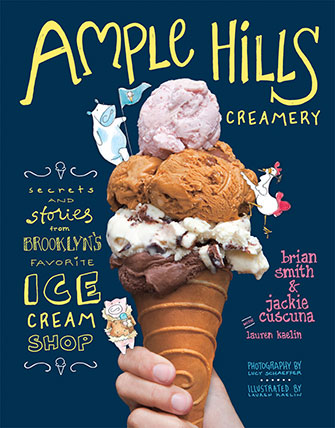 Ample Hills Creamery book cover