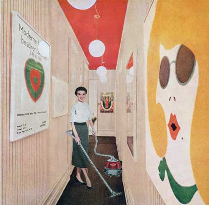Brooklyn Museum Seductive Subversion Women Pop Artists 1958 1968