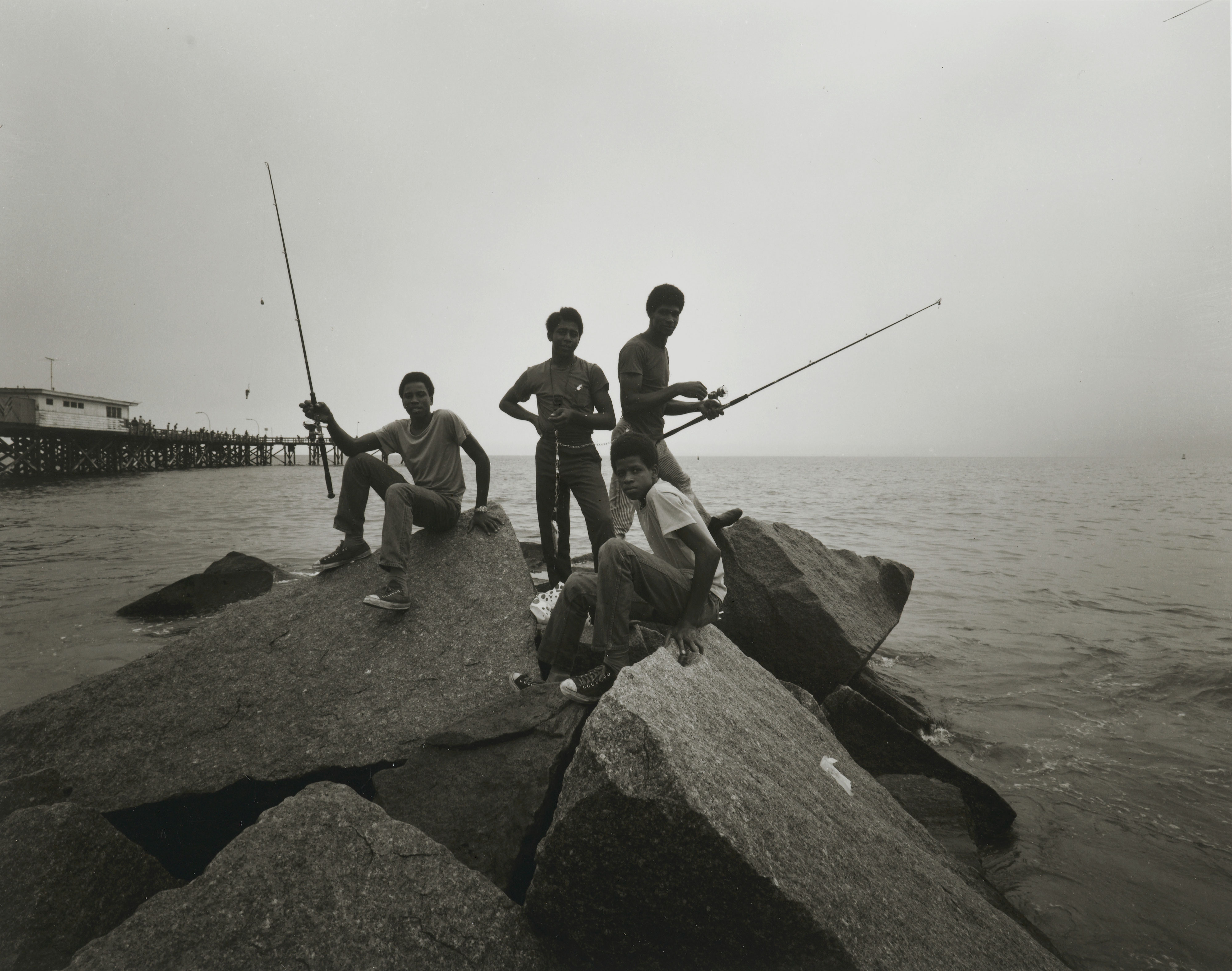 Forever Coney: Photographs from the Brooklyn Museum Collection