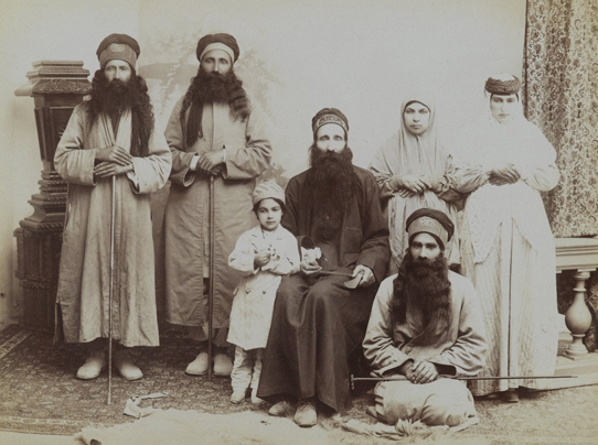 Image result for sufi family