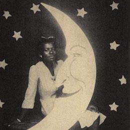<p>Lorna Simpson (American, born 1960). <em>Backdrops Circa 1940&rsquo;s</em>, 1998. Screenprint on felt panels, sheet (each half of diptych): 26<sup>1</sup>&frasl;<sub>8</sub> x 16<sup>3</sup>&frasl;<sub>4</sub> in. (66.4 &times; 42.5 cm). Brooklyn Museum, Gift of Karen McCready and Jean-Yves Noblet in honor of Roy Eddey, 1999.61a&ndash;b. &copy; Lorna Simpson (Photo: Sarah DeSantis, Brooklyn Museum)</p>