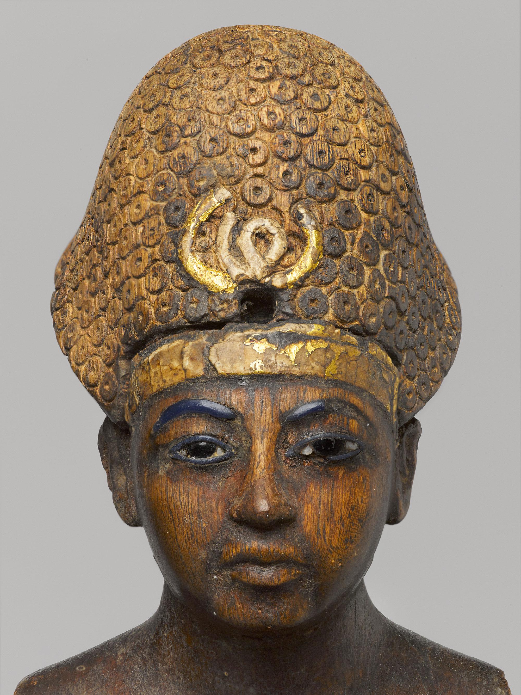 The Egyptian Tarot Kit By Lo Scarabeo Lo Scarabeo: Brooklyn Museum