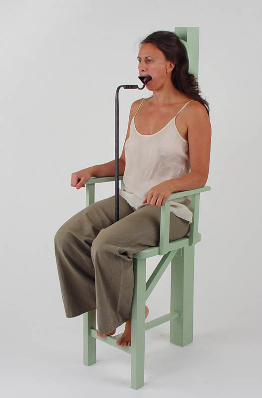 <p>Fascia Chair</p>